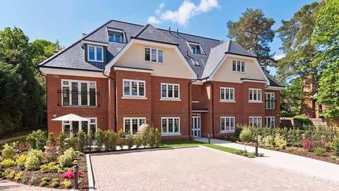 Rothsay Court (Bewley Homes)