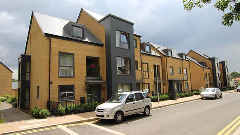 St Andrews Park (Persimmon Homes)