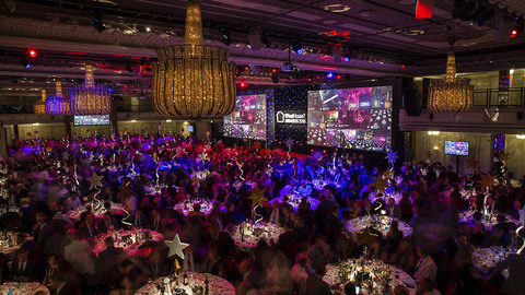 WhatHouse? Awards 2016 at Grosvenor House Hotel