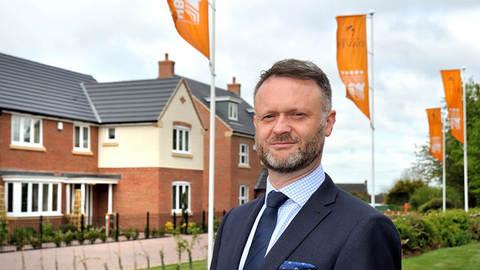 Stephen Rush, William Davis Homes