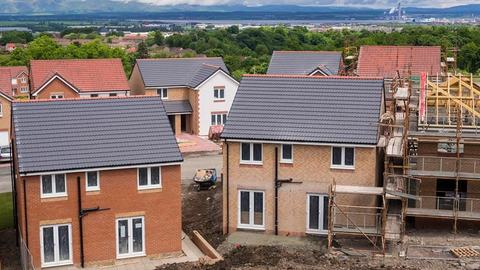 Are we building enough new homes in the UK?