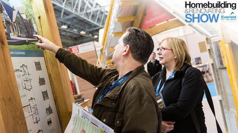 Southern Homebuilding & Renovation Show