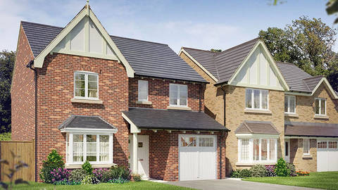 Langley Country Park (Redrow Homes)