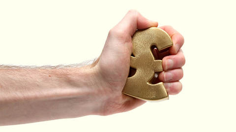 Mortgage affordability being tightened