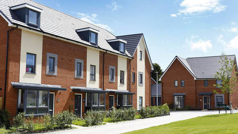 Oakhurst Place (Barratt Homes)