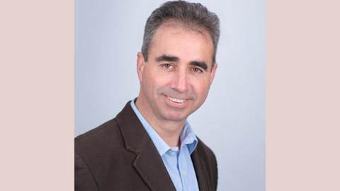 Nic Seal, managing director of Environet