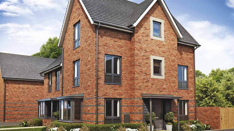 Plot 33, Little Colliers (Lagan Homes)