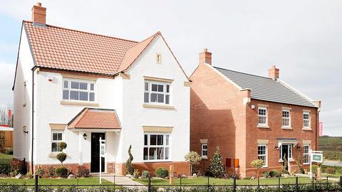 Churchfields (Redrow Homes)