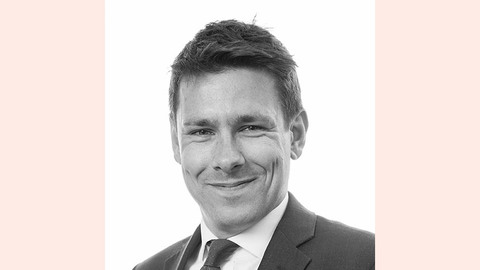 Julian Cotton of Cushman & Wakefield