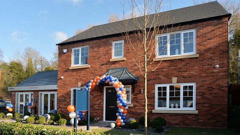 The Oaks (Bellway Homes)