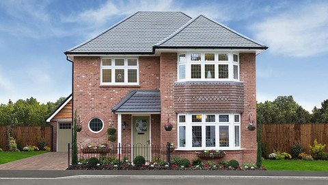 The Shires (Redrow Homes)