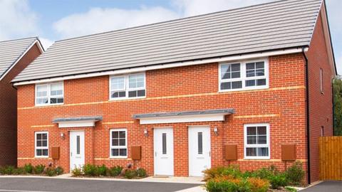The 'Kenley', Barratt Homes