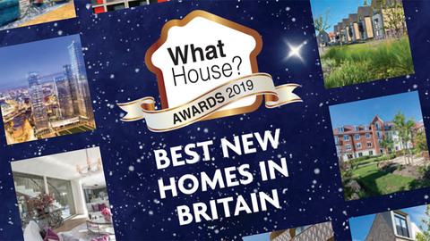 The WhatHouse? Awards 2019 results