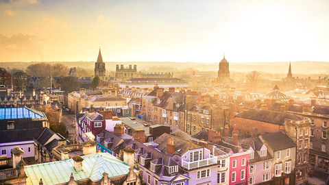 The top ten UK towns and cities for buy-to-let