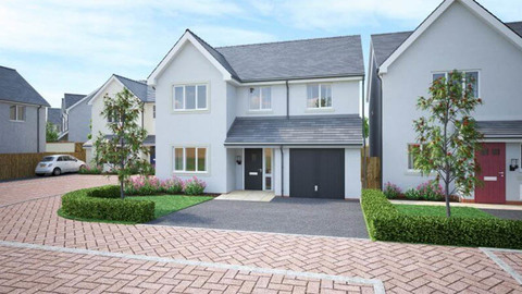 The 'Camber', Berryfields (Cavanna Homes)