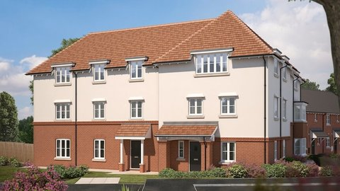 Wychbury Fields (CALA Homes)