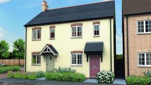 The Grange (Chestnut Homes)