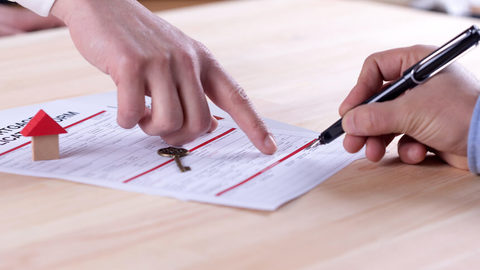 How long does a mortgage application take?