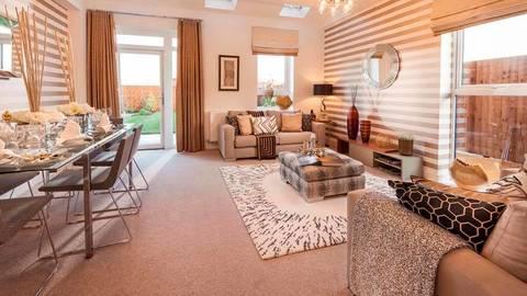 Beresford lounge (Lovell)