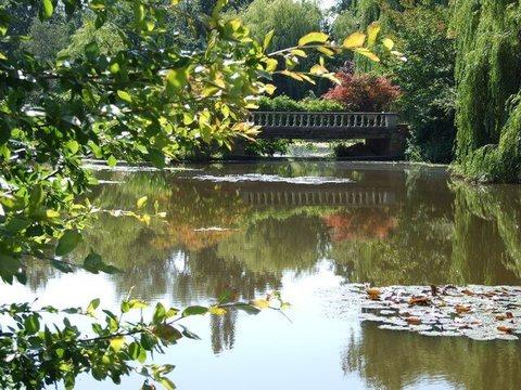 Camberley, Surrey