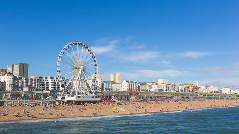 Why should you move to Brighton?
