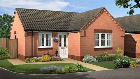 The UK has a shortage of bungalows