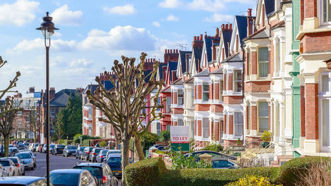 Everything you need to know about buy-to-let loans