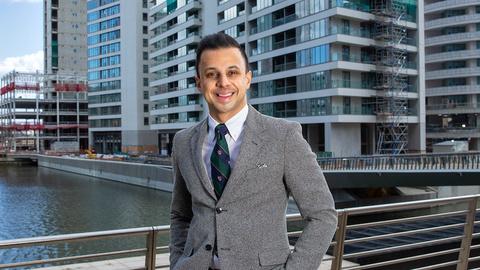 Sanjay Chopra
