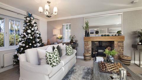 Cherry Tree Lane (Millwood Designer Homes)