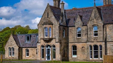 Carrongrove House (Mactaggart & Mickel Homes)