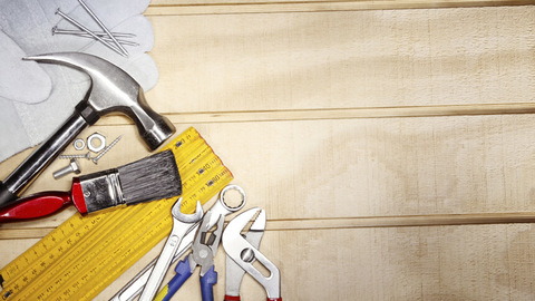 Research shows the days of DIY are long gone...