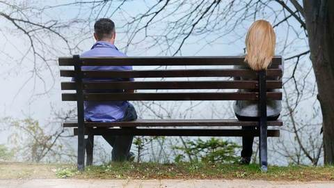 January sees a spike in divorce enquiries
