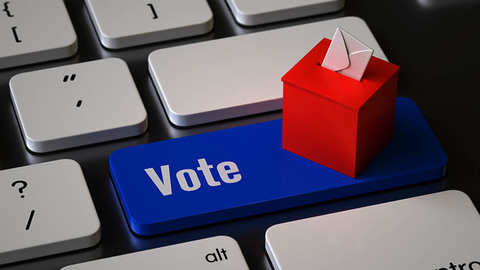 First Time Buyer Readers' Awards - Vote for us