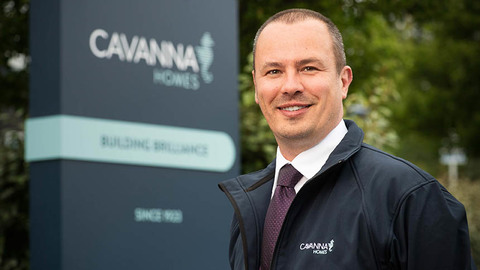 Paul Furner (Cavanna Homes)