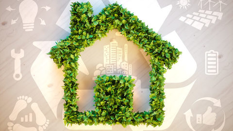 Our guide to green and ethical mortgages