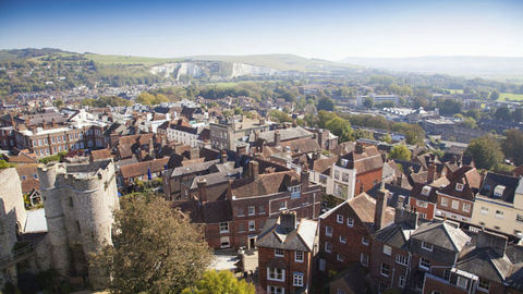 The top place to live - Hampshire