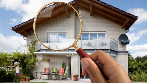 Everything you need to know about house surveys