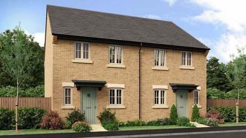 The Paddocks (Miller Homes)