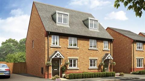 Hamlet Woods (Taylor Wimpey)