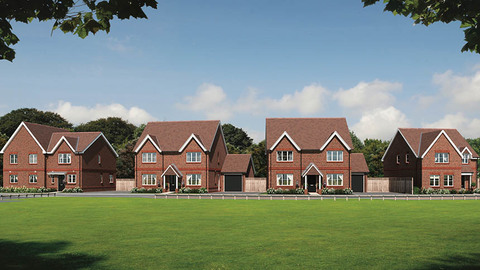 Centenary Fields (Bewley Homes)