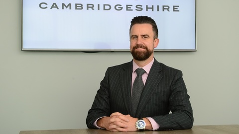 Adam Knight (Barratt David Wilson Cambridgeshire)