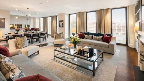 100 Sydney Street (City Developments Ltd)