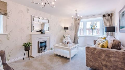 Brook Meadow (Elan Homes)