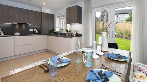 The Chevening (Millwood Designer Homes)