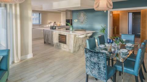 Tusker's Point from Waterstone Homes