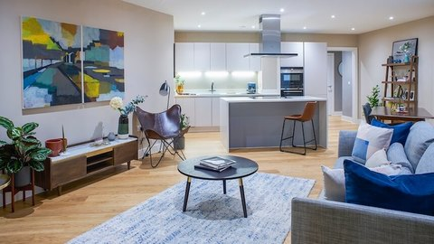 NOMA (Latimer by Clarion Housing Group)