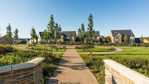 Shorelands (Bovis Homes)