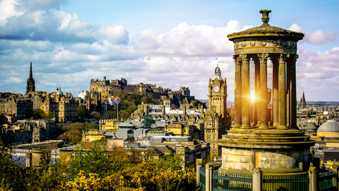 First-time buyer in Scotland?
