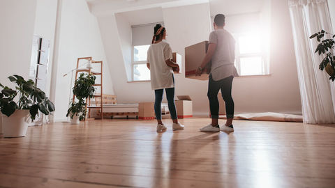 A comprehensive guide to Shared Ownership