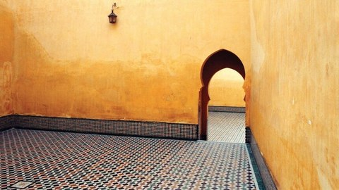 Bringing Spanish interiors into your new home